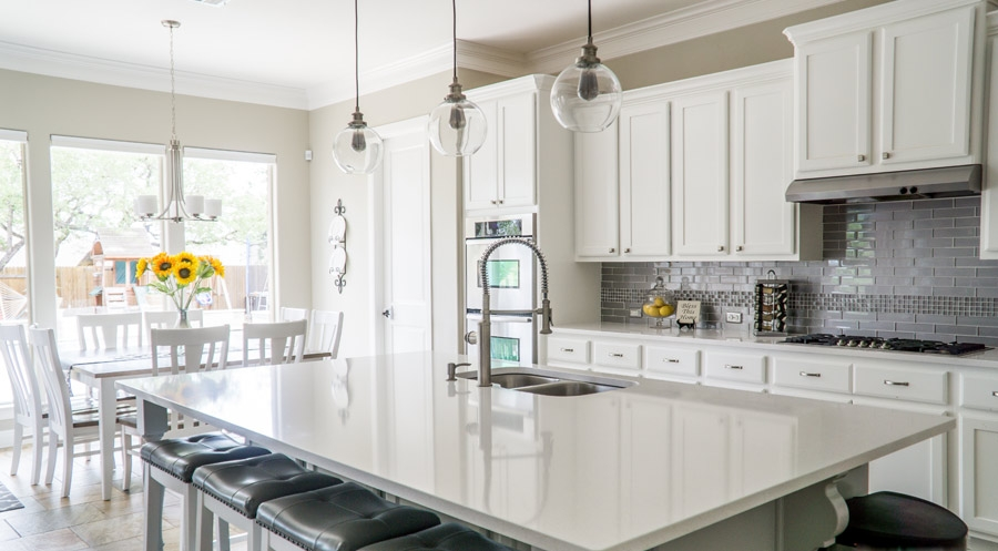 Planning Your Spring Kitchen Remodel